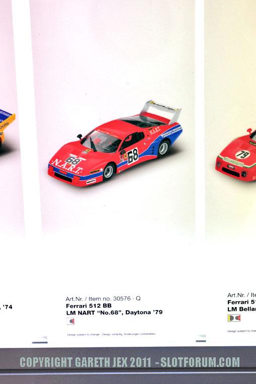 79 1980 Neu Durable Service Carrera Digital132 30577 Ferrari 512 Bb Lm Bellancauto No Carrera Evolution