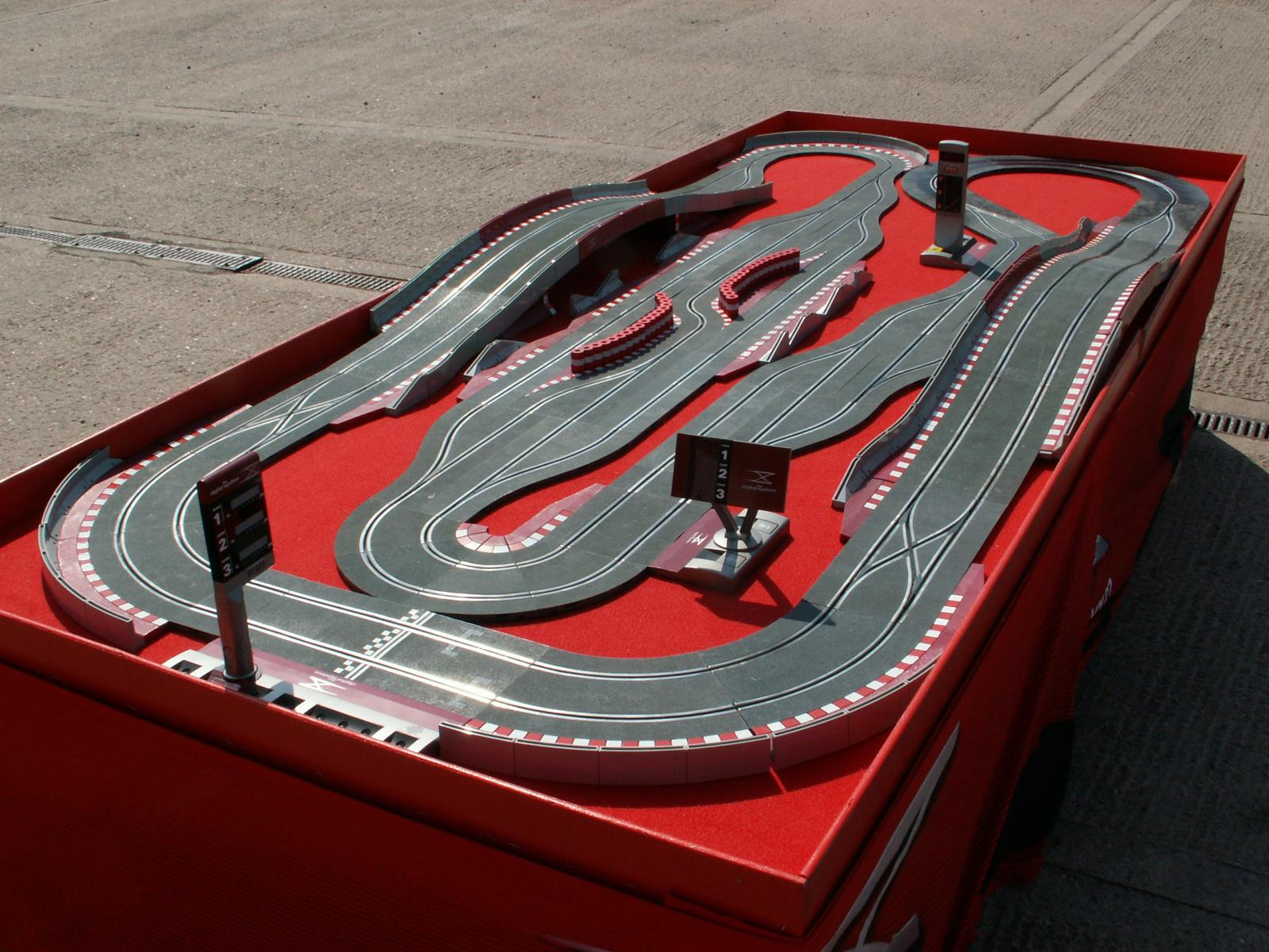 Slot Car Forum Uk
