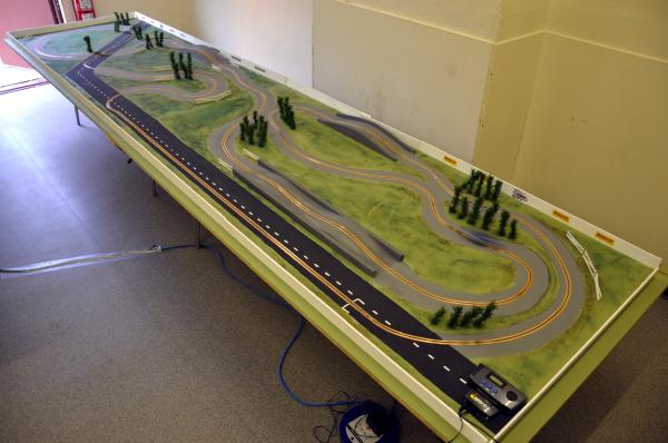 Slot car rally tracks youtube classic rock videos