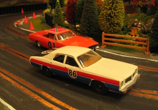 Dukes of Hazzard Car Chase Dukes Hazzard Car Chase
