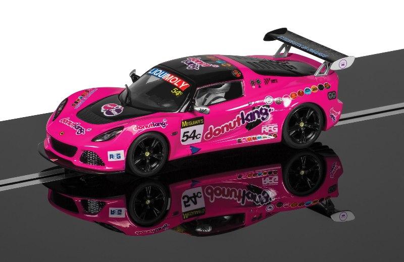 Lotus Exige V6Cup R GT3 - C3600
