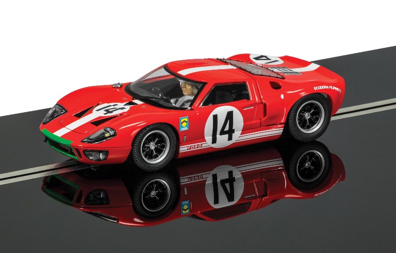 Ford GT40 - C3630