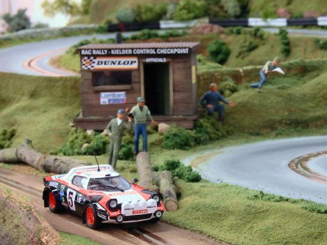 Tyneside slot car club