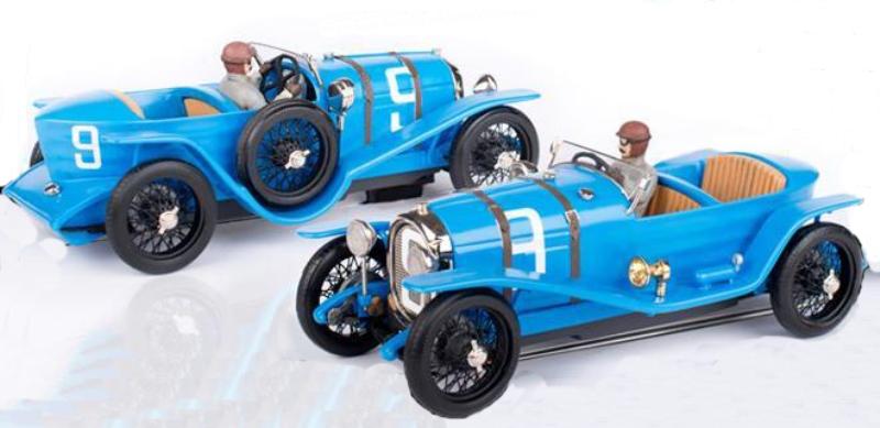 Chenard et Walcker  Le Mans 1923 Hobby Classic