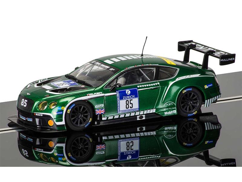 Bentley Continental GT3 - Nurburgring 24hr 2015 C3713