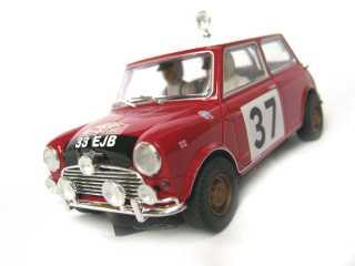 Scalextric - Cars - Links - Links - SlotForum